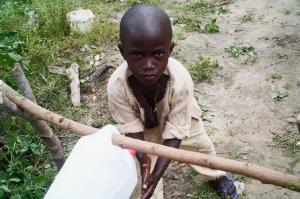 Programme eau potable et assainissement du Millénaire (USAID / PEPAM ) / Rapport Annuel No 2 – FY-2011 (octobre 2010 –septembre 2011)